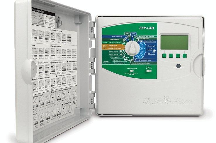 Rain Bird ESP LXD Decoder Controller