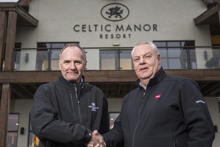 Celtic Manor