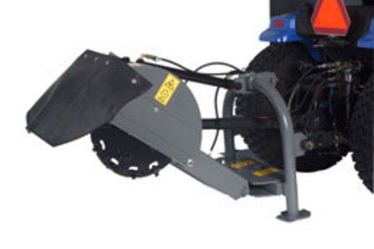 Stumpmaster bursts onto UK market