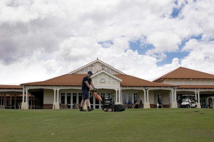 Mount Lawley Golf Club data tag 1