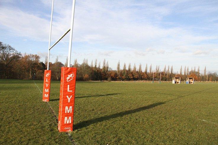 LymmRFC RugbyPosts