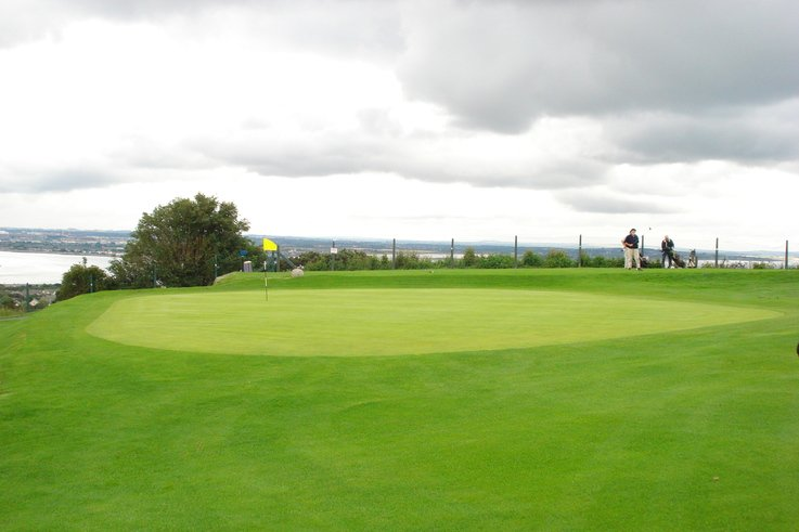 2. Howth Golf Course.JPG