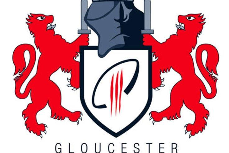 Gloucester Crest