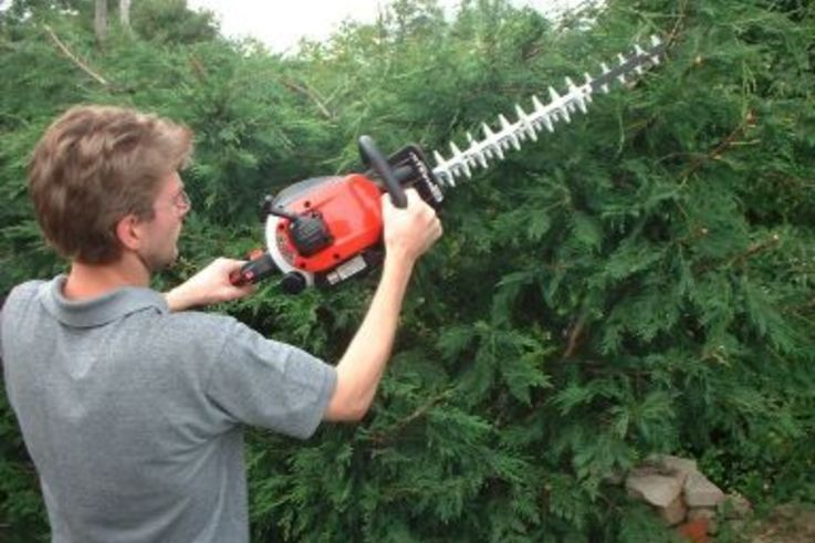 Allen Power introduce new hedgecutters