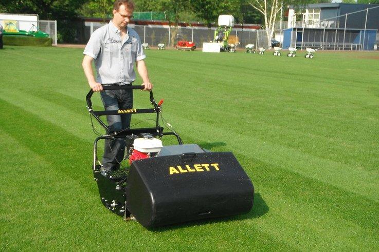 New Allett C 34 01