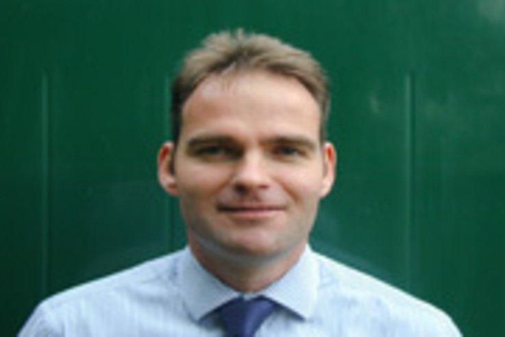 New associate director for Hayter