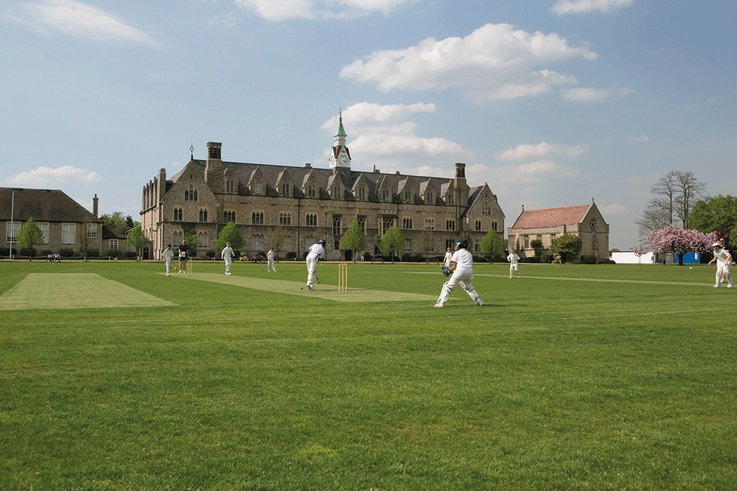StJamesSeniors Cricket