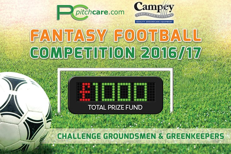 Fantasy Football 2016 2017 Campeys PC