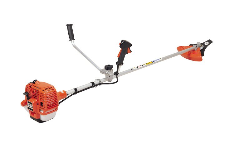 New Commercial Brushcutter from ECHO