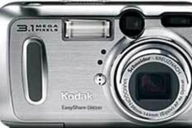 Win a Kodak DX6340 Digital Camera