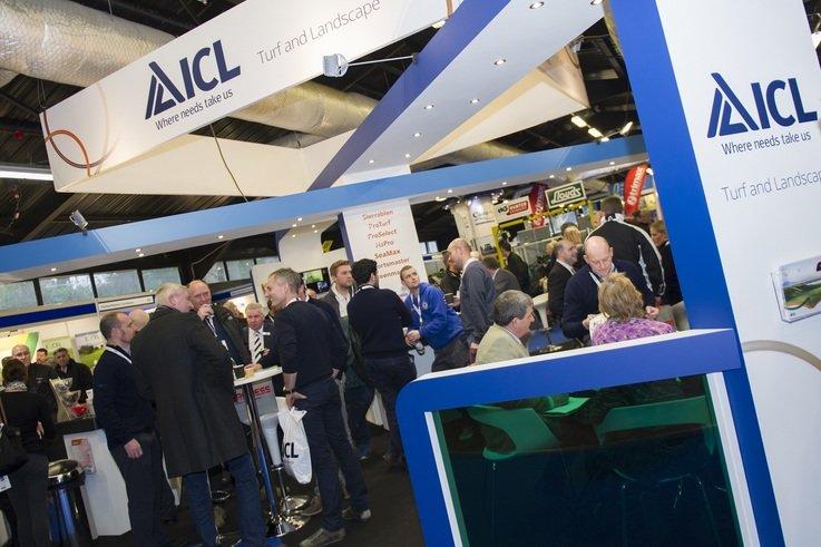 ICL at BTME 2018