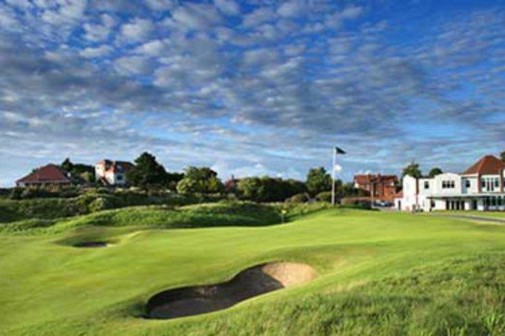 Hillside-Golf-Club Clubhouse