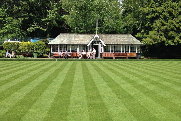 FitzPark Stripes&Pavilion