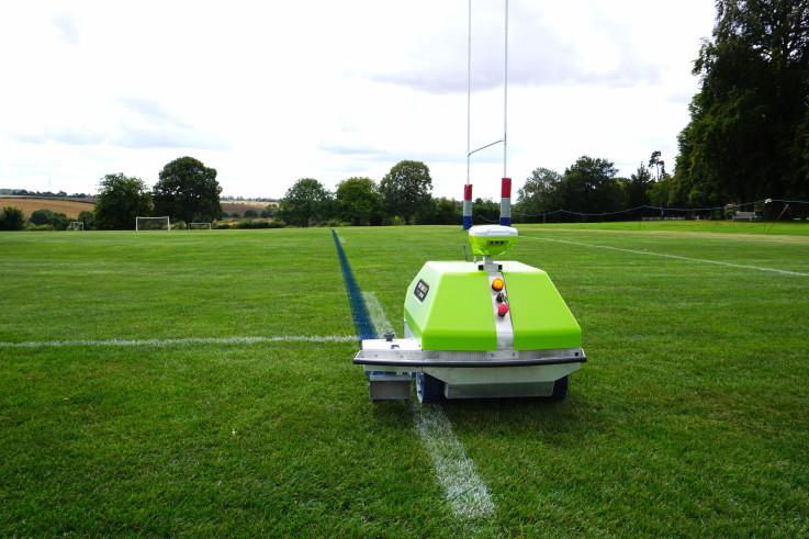 Independant Schools - Turf Tank Finborough - Marking Rugby.jpg