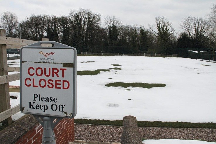 EdgbastonPriory CourtClosed