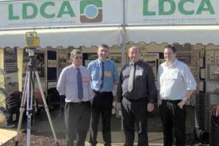 LDCA Drainage Day