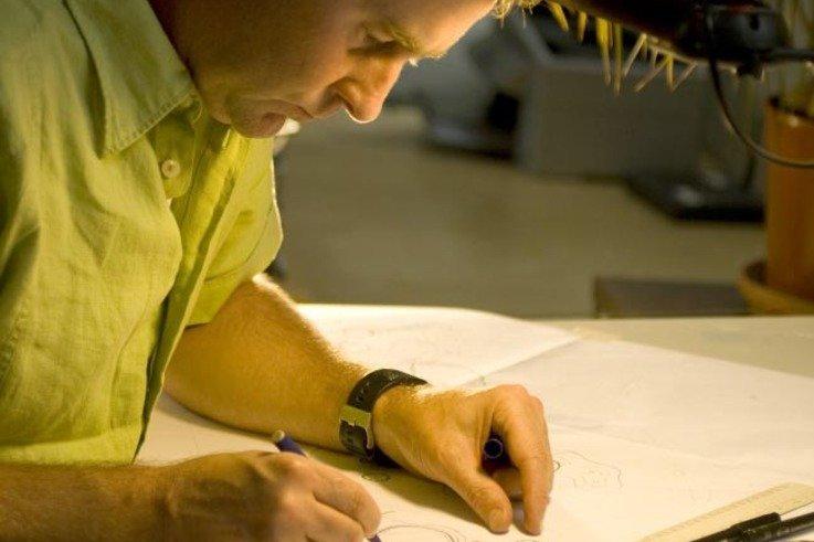 JG at drawing board2