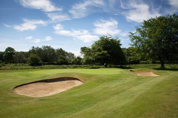 blackwell grange golf course data tag