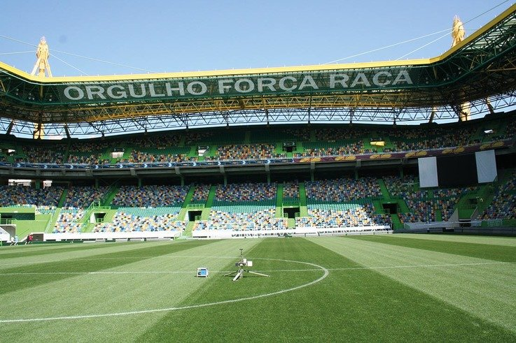 Sporting Stadium2