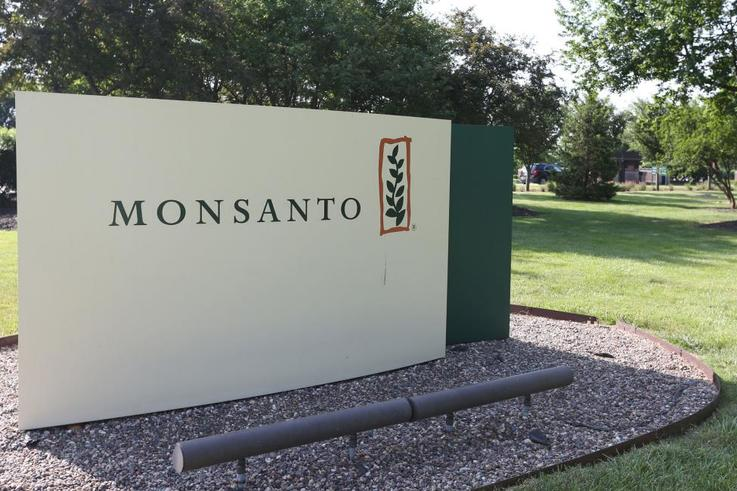 EPA defies California rules over Monsanto Roundup