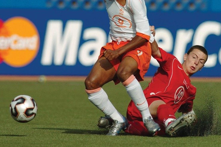 Synthetic Tackle