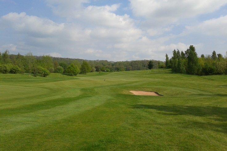 The Vale Golf Club