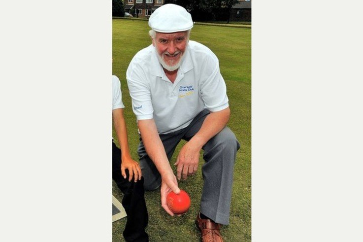 Overseal Bowls Club