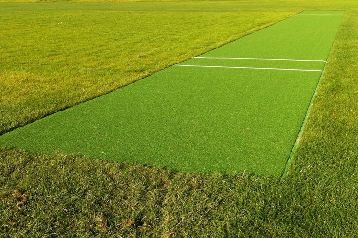 total play Ltd non turf match pitch