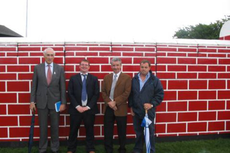 New Royal Dublin Society Arena Scales new heights of Performance