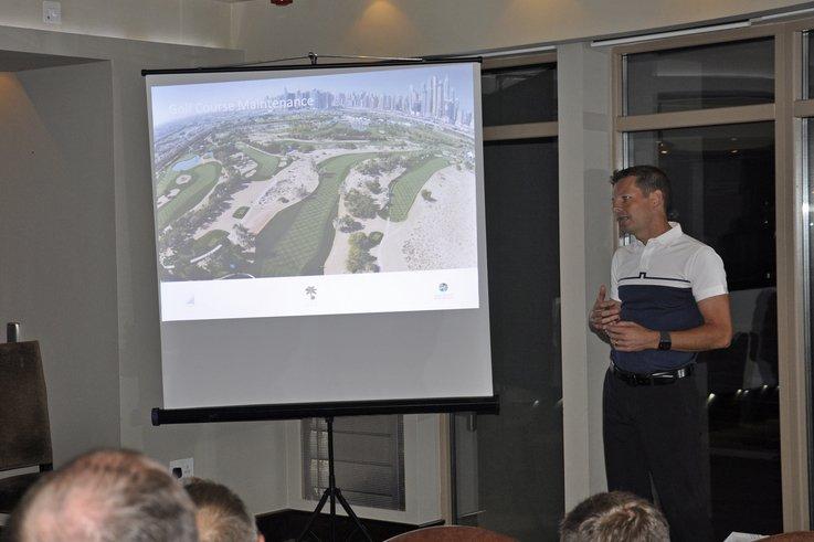 Dubai Golf 0350