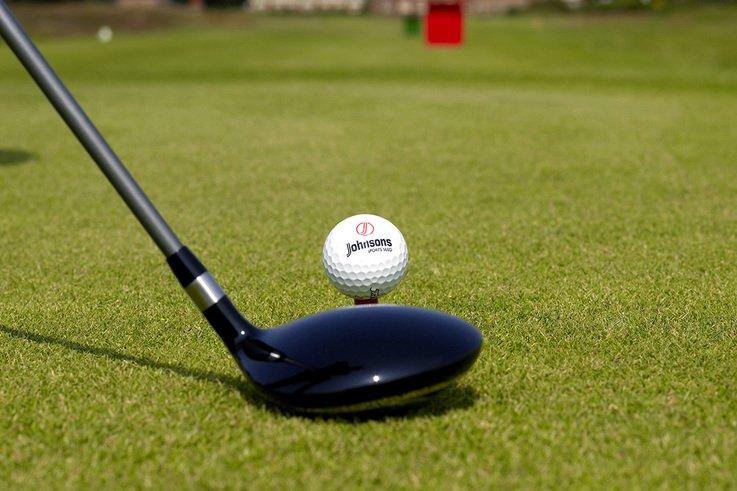 DLF Golf 3
