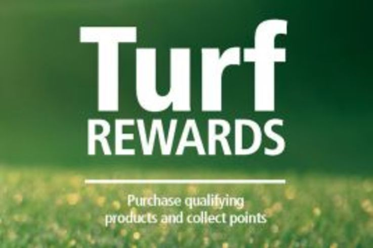 Turf Rewards B