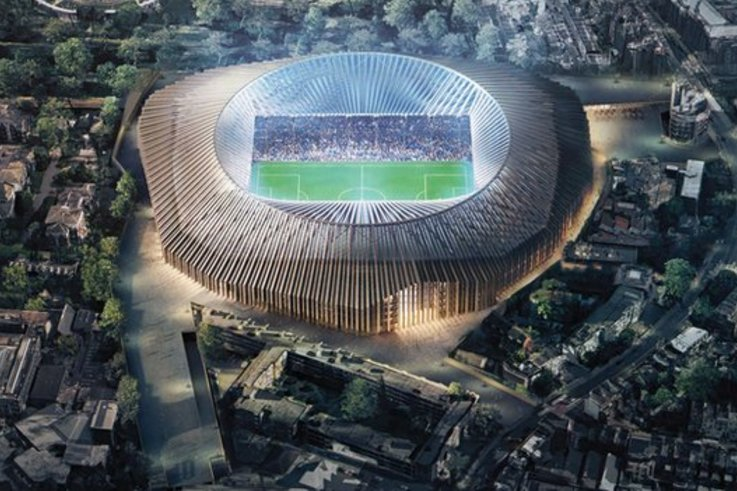 86974672 proposed chelsea fc stadium hi res