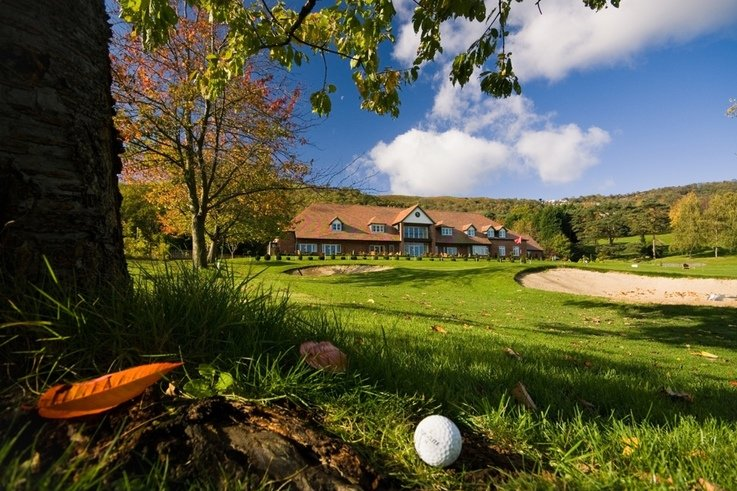 Worcestershire Golf Course (1)