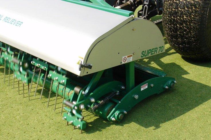 'Super' model strides out at BTME 2008