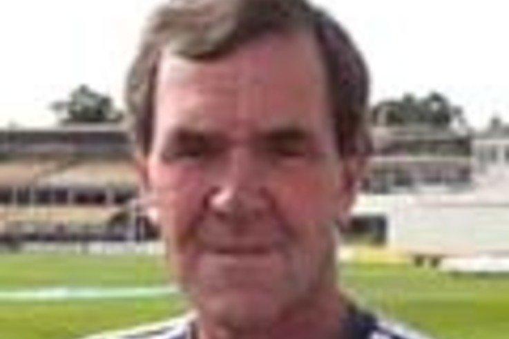 Steve Rouse awarded Testimonial Year
