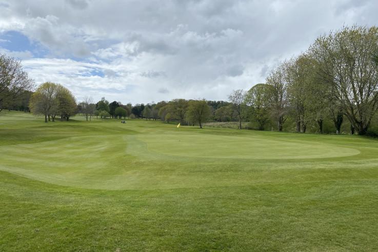 Yeovil Golf Club1