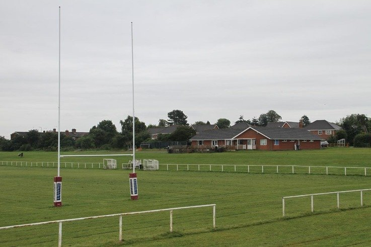 NewportRFC Clubhouse
