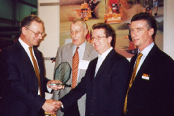 SISIS Dealer Awards
