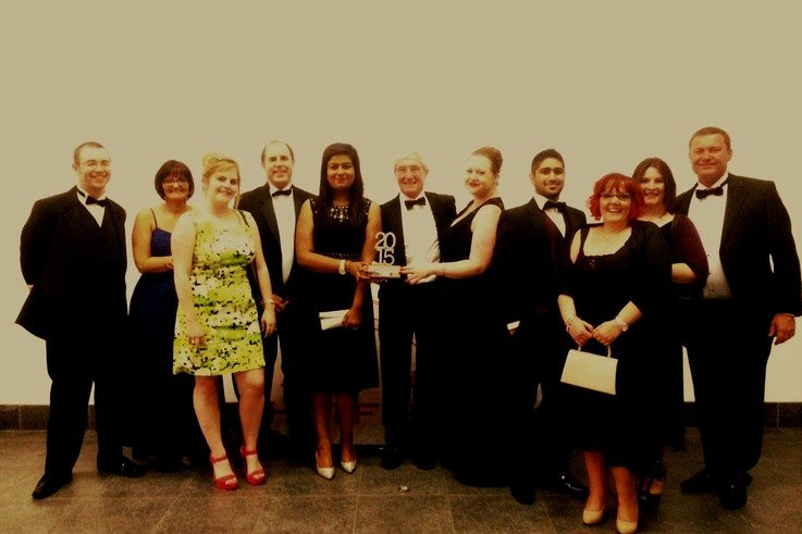 Awards 1