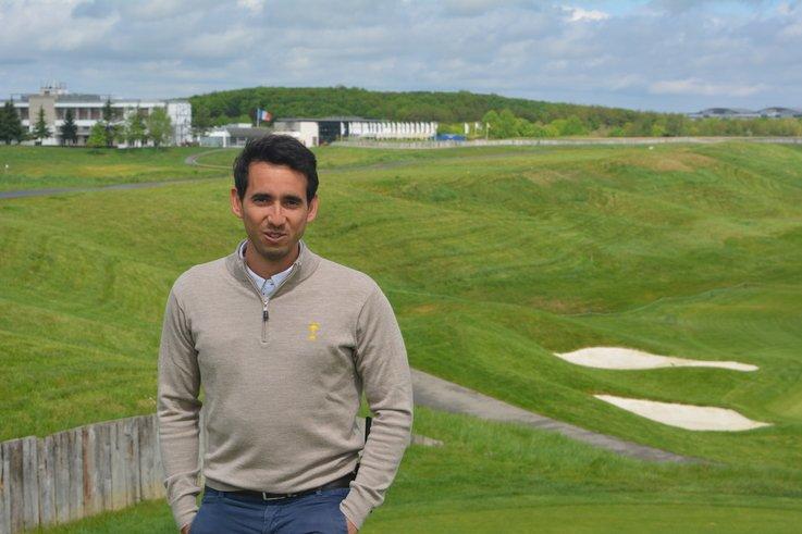 Alejandro Reyes Le Golf Nationale (8)