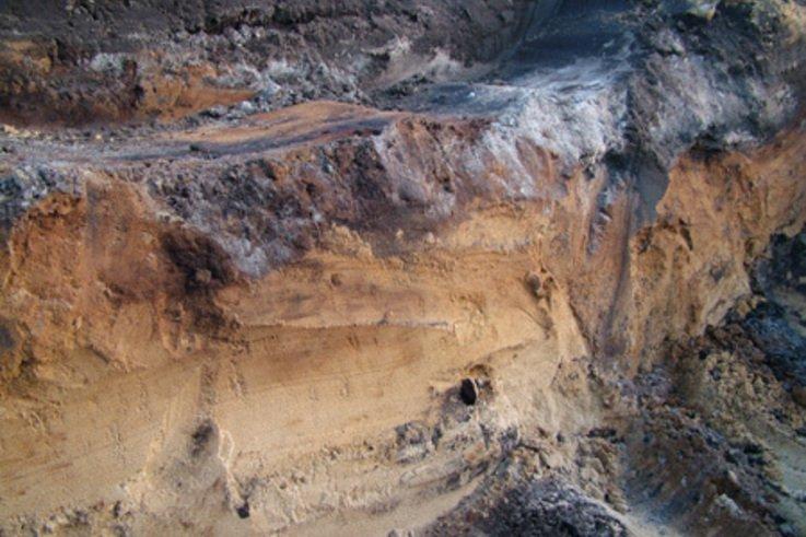 A Mineral Goldmine
