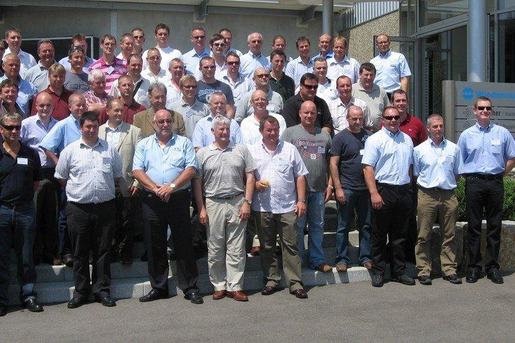 Wiedenmann UK at worldwide HQ summer 09, low res.jpg