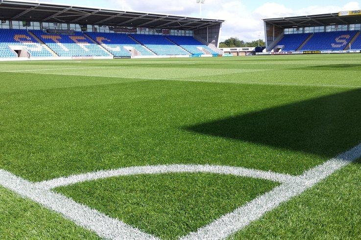 Shrewsbury Town Football Club 2