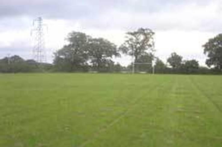 Woodrush Rugby Football Club