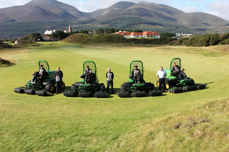 Royal County Down_John Deere mowers A.jpg