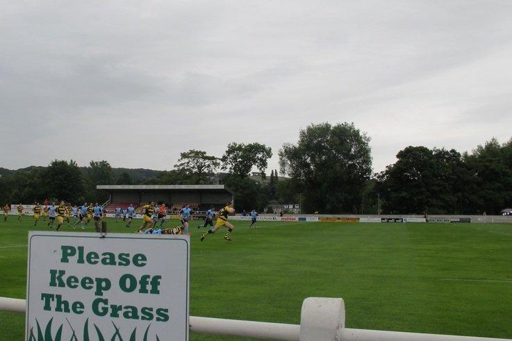 Bradford and Bingley Sports Club