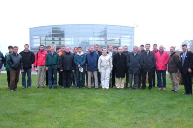 Slovenian Greenkeepers Association Conference