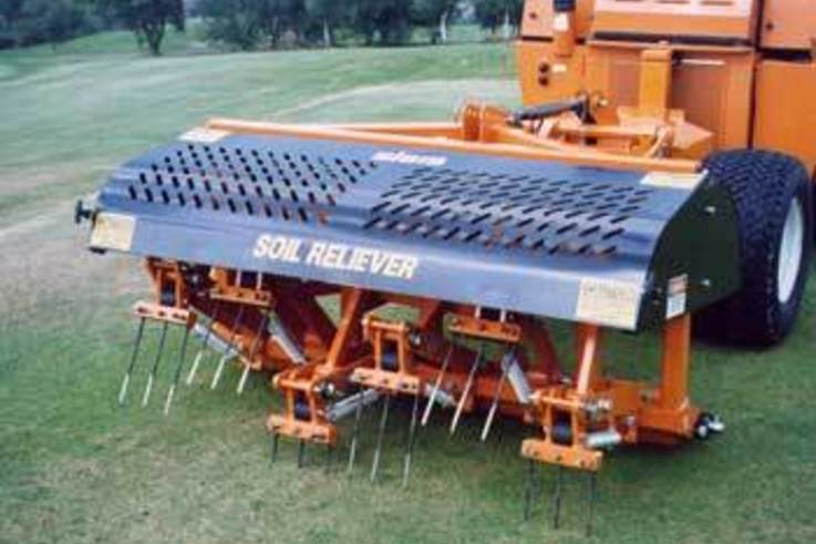 SISIS Soil Reliever Offer