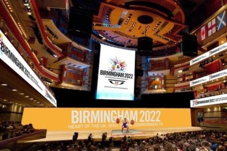 Birmingham2022